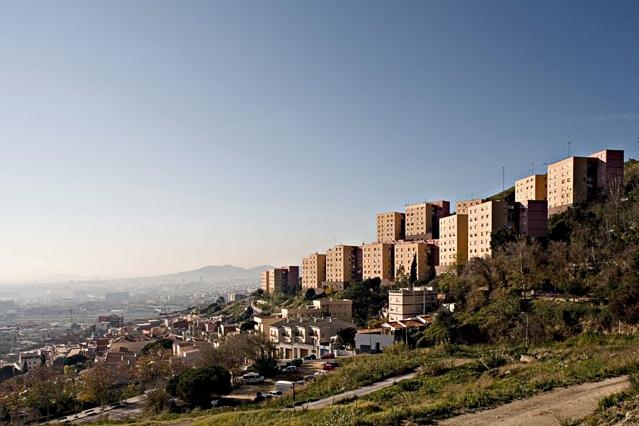 Barcelona Manolo Laguillo